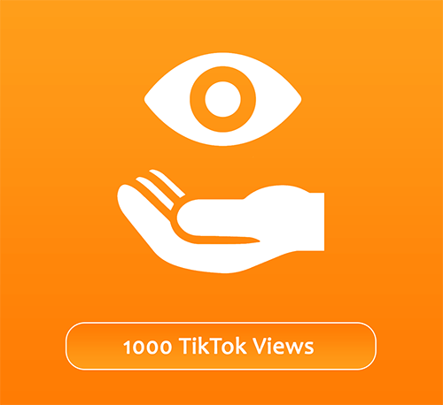 1000 TikTok Views